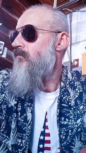 Headshot Beardseason Beardlife Sunglasses Beardpower Beardswag Beardman Beardporn Beardedmen Trailertrash Not Too Smart, Just Smart Looking Nothing Special Beard It's All About Me! Legalize It! Fibromyalgia