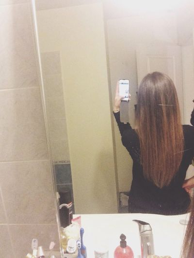 New couleur !! <3