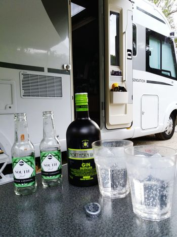 Bottle Drink Nyons Campinglife Motorhome Life