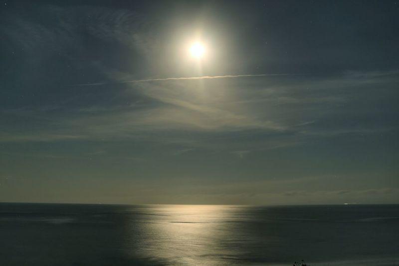 Moonlight in
