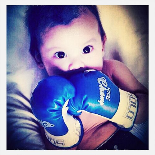 Future Child ♥(;
