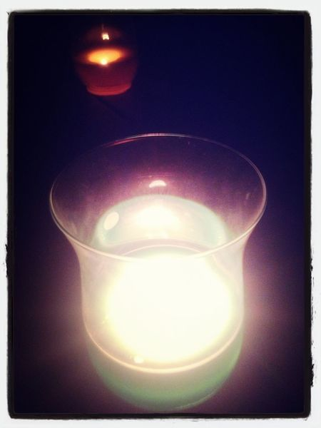 Candles By Candlelight