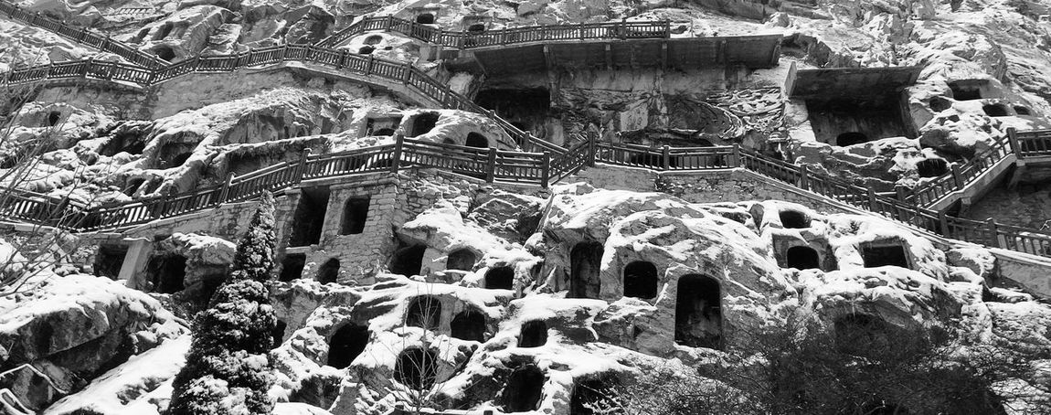 History Rock - Object Ancient Cave Travel Destinations