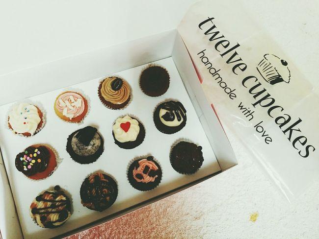 Twelvecupcakes