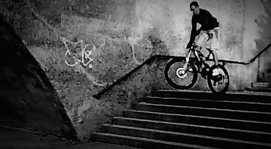 IloveIT ♡, Old Picture, My Love ♡, Downhill/ Freeride, Jumping, Downhill Bike, Stairs,