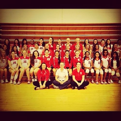 AHS Volleyball