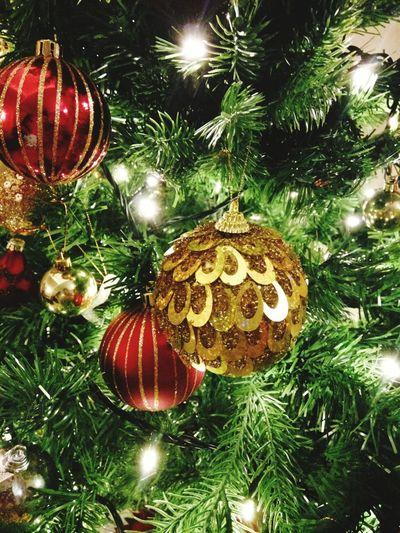 Christmas Christmas Tree Holiday Orniments
