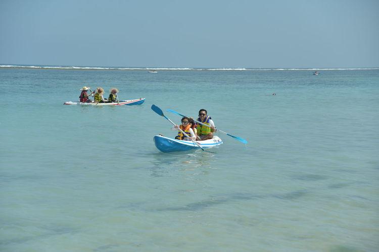 canoe Beach