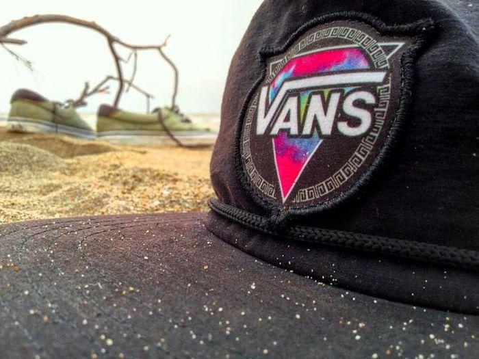 La vida con Vans 🤘🏻 First Eyeem Photo