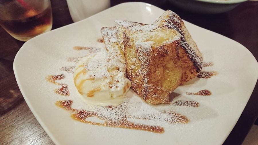 🍞 Frenchtoast Sweet Food Happy Day Verygood