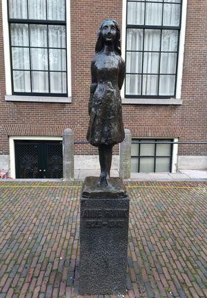 Annefrankhouse Amsterdam