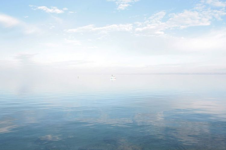 Quiet Lac Lake