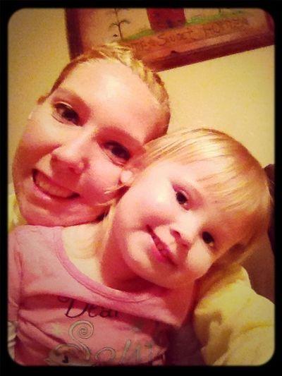 I Love My Daughter!