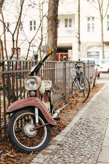 Abandoned Berlin Photography Berlin Street Markets Day Motor Vehicle Motorcycle Motorcycles Outdoors Rusty Street Street Vehicles Streetphotography Streets Of Berlin The Week Of Eyeem The Week On Eyem Vintage Cars Vintage Motorcycles