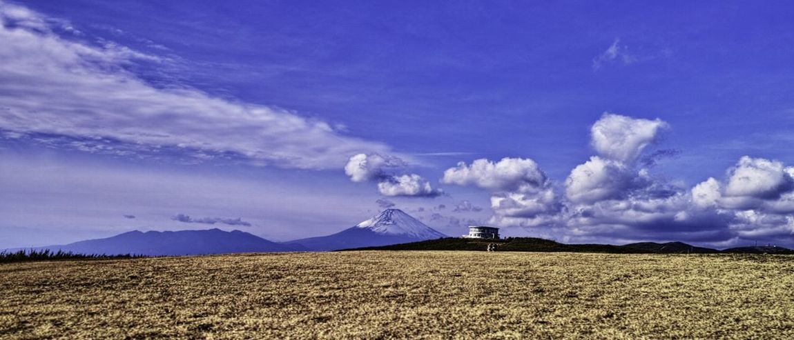 2017 Eyeem Awards DP1merrill Japan Mt.Fuji The Top  Agriculture Architecture Atami Beauty In Nature Blue Built Structure Cloud - Sky Day Dp1m Field Himenosawa Landscape Mountain Nature No People Outdoors Scenics Sky Tranquility Windmill