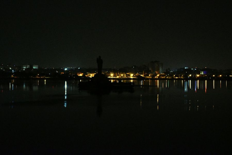 Bhuddha Hydrabad Eye4photography  India Check This Out