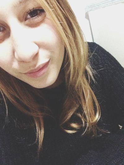 OpenEdit Self Portrait Portrait Italiangirl OpenEditCreativ EyeEm Best Shots - Black + White Blonde Girl