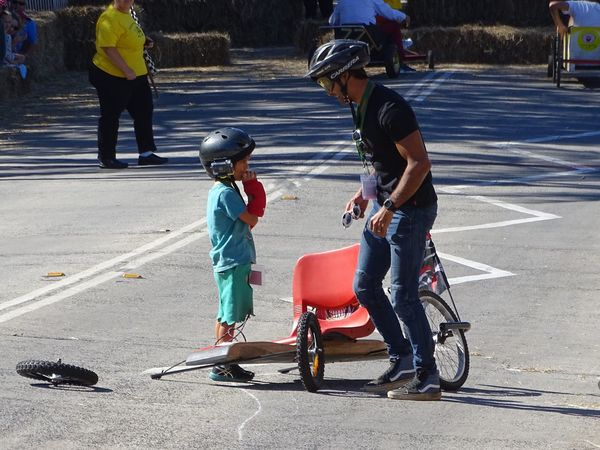 Fatherhood Moments Bangalow Billycart derby. I think some modifications are in order for next years race! Enjoying Life Bangalow Billycart Byronbay Father & Son Photooftheday Picoftheday