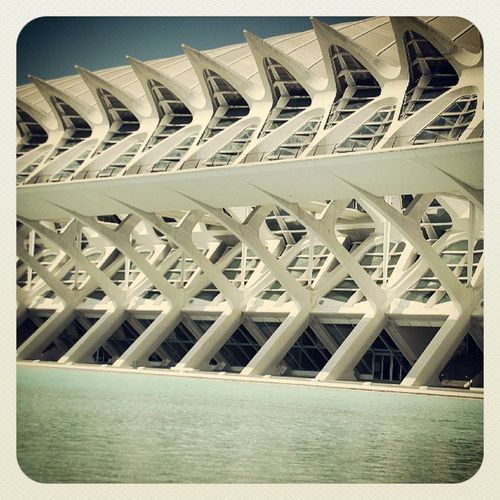 MuseodelasArtesylasCiencias , València , Photoshoot , Photographer , FotoDelDia , Photoftheday , Photochallenge , Photoshop , Photowall , Photooftheday , Photooftheweek , Fotodelasemana , Fotos , Foto