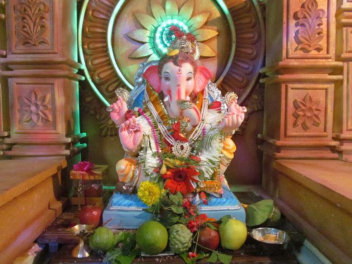 Ganpati God