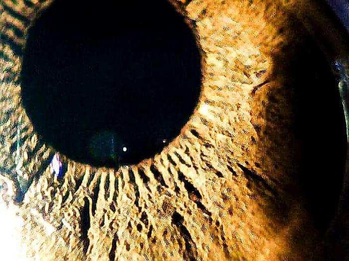 No People Illuminated Textured  Day Indoors  Nature Close-up Eye Eye Eyeem Best Edits Oczy Closeupshot Close Olho Olhos Zoom In Blackhole Brown Eyes