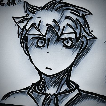 My drawing. One Person Anime Portrait Character Animeboy Animedrawing  Anime Art Animefigure Anime Boy Anime Lover Animesketch  Anime Drawing Drawing Original Character Drawings Young Adult Close-up Adults Only Day People Adult