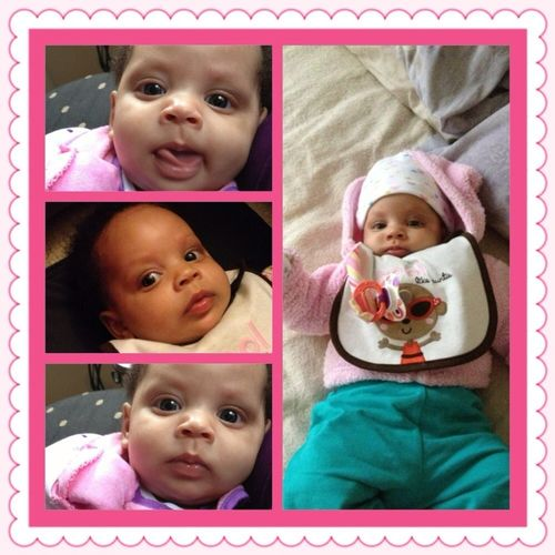 My god sister Kaylin
