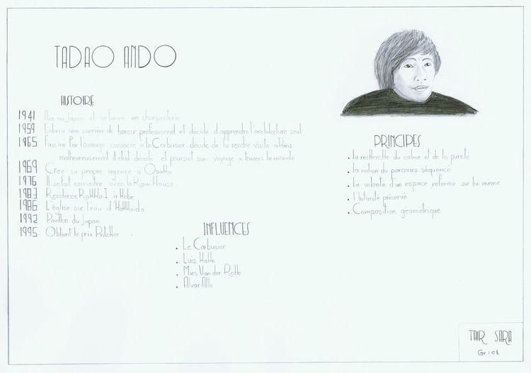 architecture Tadao Ando Koshino House Analysis