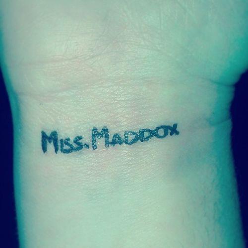 Travis Maddox Maddog TravisMaddox MissMaddox nellevene nelsangue sempre con me ti entra nel cuore amoreimpossibile innamorarsi personaggio seitutto rimani esisti