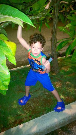 Puertorico Puerto Rico Photographer Kanyn Taking Photos Eyeem Photography Eyeemphotography Photography Picture EyeEm Plant Outdoors EyeEm Gallery Photo Eyeem Photography Kid Child Boy Playing Super Hero Superhero My Son