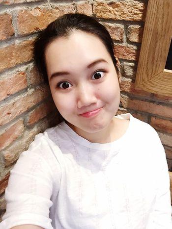 Stressful Day Sotired Asian Girl Saigonese Selfie ✌ Lihn Chubbyface Motd