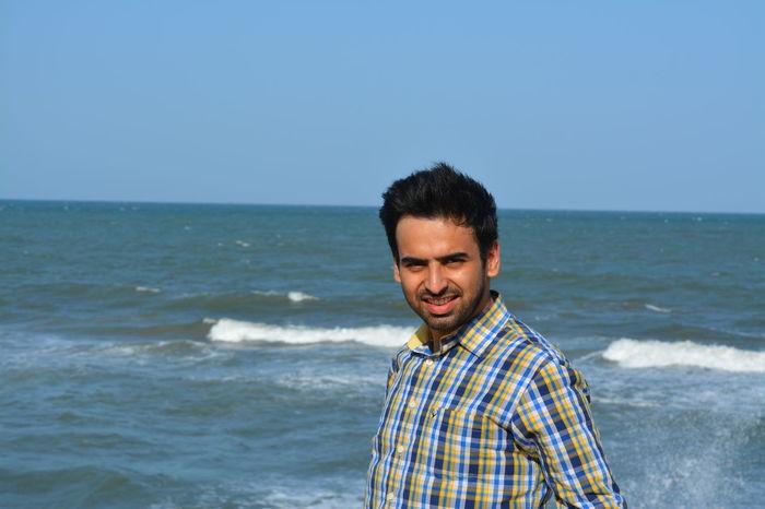 #sea #selfie #sunnyday Clear Sky IamNewHere MyFav MYOWNedits Me Skyline Beach Beauty In Nature Clean Water Scenics Sea Sky Sunset Love Yourself