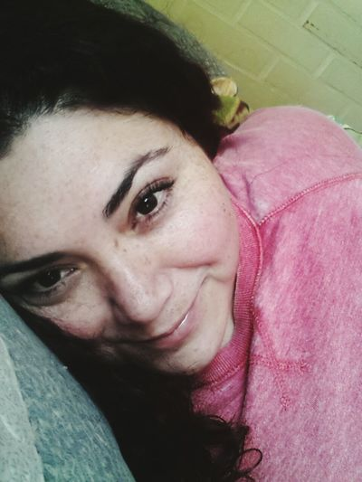 That's Me Relaxing Recuperation New Oportunity Healthy Stronger Stronger! Happy :)