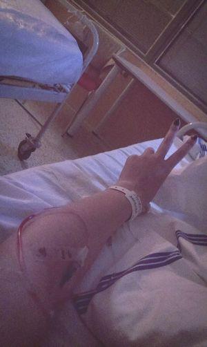 Hi! Hello World Hospital:( Hospital Bed