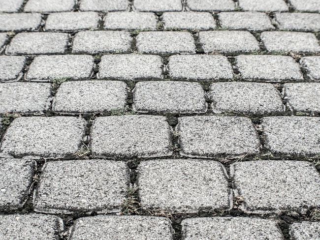 Backgrounds Black And White Bricks Chequered Close-up Cobble Stones Day Floor Tiles Full Frame In A Row Large Group Of Objects Low Angle Shot Low Angle View Low Section No People Outdoors Pattern Pavement Patterns Pavement Stone Bricks Pavements Repetition Stone Streetphoto_bw Tile Wallpaper The Street Photographer - 2017 EyeEm Awards