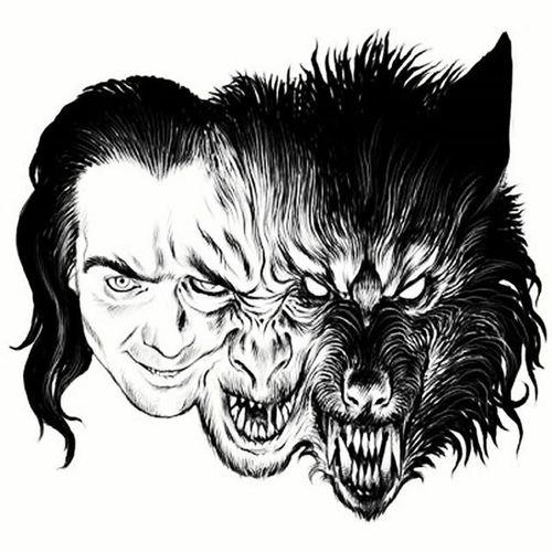 🐺🐺🐺🐺🐺🐺 Werewolf WolfGang Wolf Wolfs  Wolfrine Thewolfrine Nightwolf Thelastwolfhunter