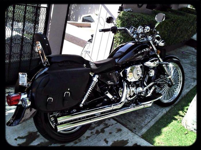 Mi belleza!!! Mi Baby Lovemotorcycles Motorbike Motorcycles