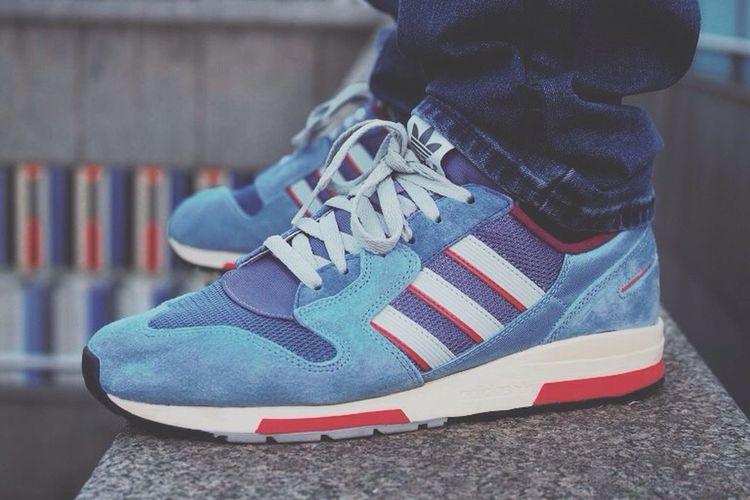 Adidasoriginals Adidas Zx 420 Sneakerhead  Quote Sneakersaddict SneakersActu My Adidas Adidas Gang