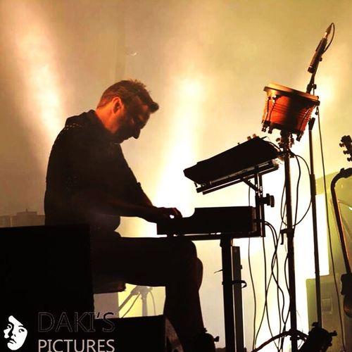 Photographer Musician Concert