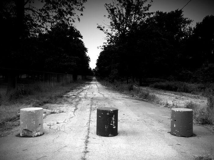 Forsaken Road... (Love Canal Series) Shootermag AMPt_community EyeEm Bnw Blackandwhite