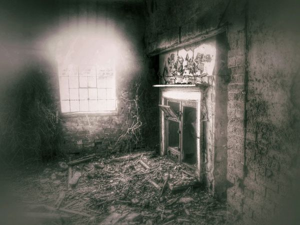 Abandoned & Derelict Beauty Of Decay Urban Decay Forgotten Places  Forgottenwindows Beauty In Decay Memories Abandonment Eyem_abandonment