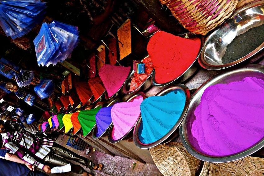 mysore market , india