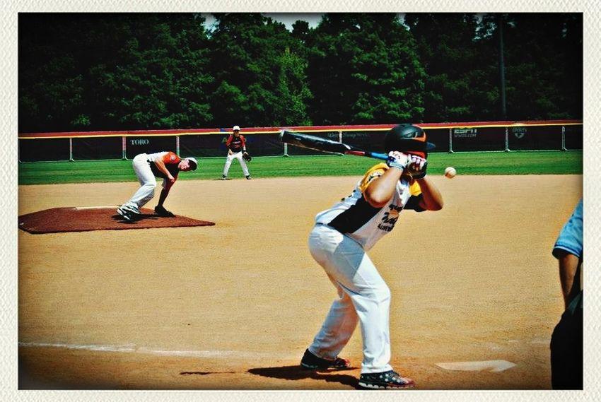 ESPN Little League Baseball Allstars