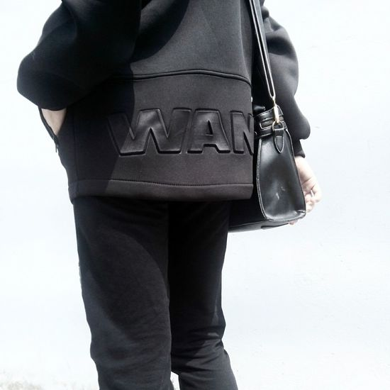 Mồng 1 Tết - First Day of Tet Holiday Alexanderwangxhm Blackandwhite Street Fashion