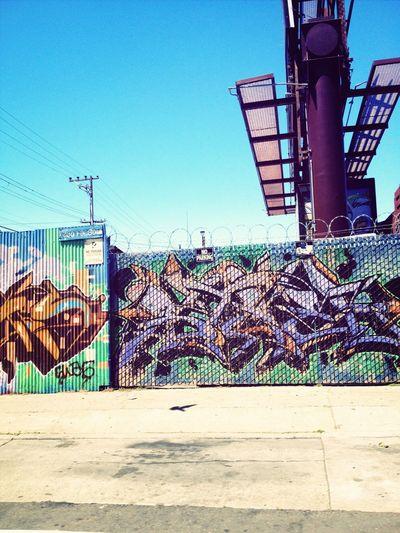 Art❤️ Art Street Art/Graffiti Graffiti Sanfrancisco