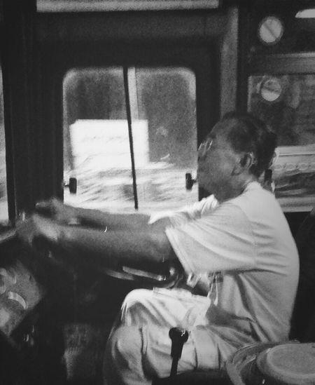 Bus Captain