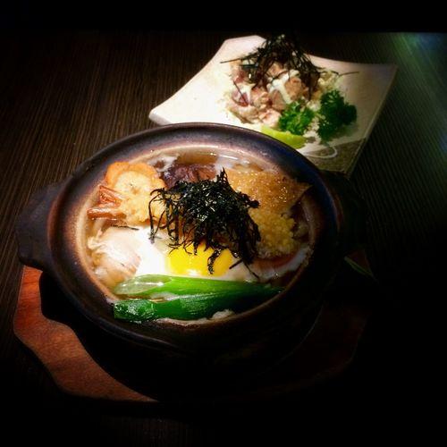 Udon Noodles Japanese Food Chicken Nuggets ♥ Dinner Tasty Den Haag Netherlands