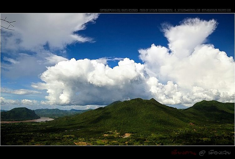 Enjoying The View Thailand_allshots Landscape_Collection EyeEm Nature Lover