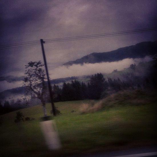 Un paseo polas nubes Momentosfelices On The Road Mountains Austria ❤