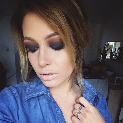 Makeupaddict Woman Maccosmetics Pbcosmetics Makeupartist Make Up Maquillage Makeup